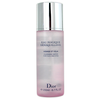Christian Dior Magique Cleansing Water For Face & Eyes 200ml/6.7oz