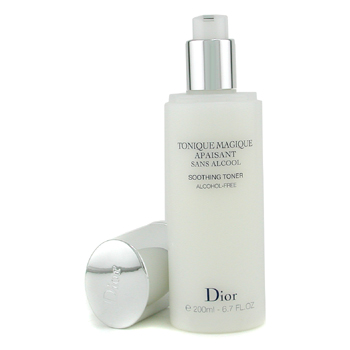 Christian Dior Magique Soothing Toner Alcohol-Free 200ml/6.7oz