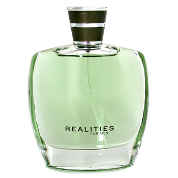 buy Liz Claiborne Realities Cologne Spray 100ml/3.4oz  skin care shop