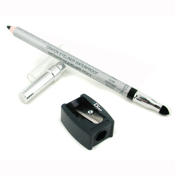 Christian Dior Eyeliner Waterproof - # 094 Trinidad Black 1.2g/0.04oz Make Up
