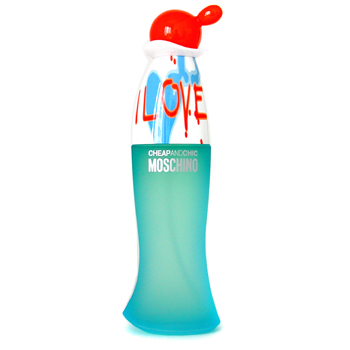 buy Moschino I Love Love Eau De Toilette Spray 100ml/3.4oz  skin care shop