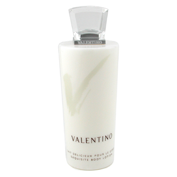 buy Valentino Valentino V Exquisite Body Lotion 200ml/6.7oz  skin care shop