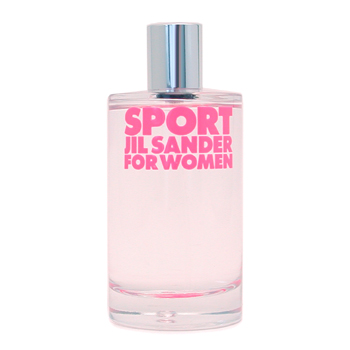 Jil Sander Sander Sport For Women Eau De Toilette Spray