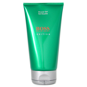 Hugo Boss In Motion Green Shower Gel