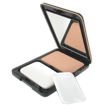 Borghese Cura Naturale Dual Effetto Maquillaje Polvos SPF8 - No. 10 Sienna