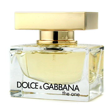 Perfumes femininos, Dolce &amp; Gabbana, Dolce &amp; Gabbana The One perfume Spray 30ml/1oz