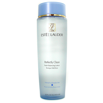 buy Estee Lauder Perfectly Clean Fresh Balancing Lotion 400ml/13.5oz  skin care shop