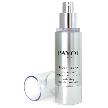 buy Payot Rides Relax Wrinkle Corrector with Bioxilift (All Skin Types) 50ml/1.6oz  skin care shop