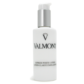 buy Valmont White & Blanc Express White Lotion 125ml/4.2oz skin care shop