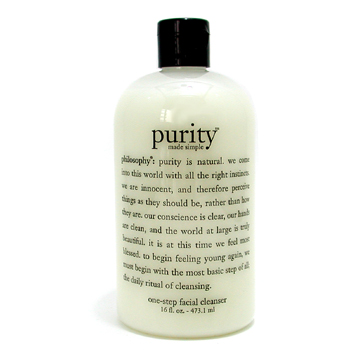 Philosophy Purity Made Simple - One Step Facial Cleanser