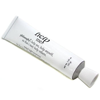 Philosophy Help Me - Retinol Night Tratamiento