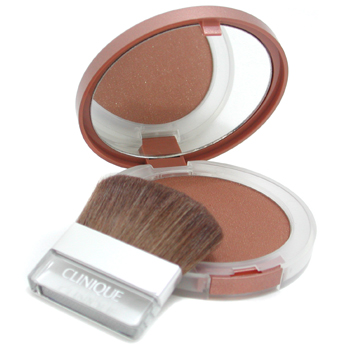 Clinique True Bronze Polvos prensados bronceadores - No. 04 Sunswept