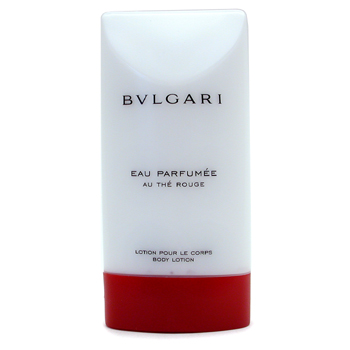 Bvlgari Au the Rouge Locíon Corporal (Body Leche)