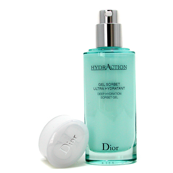 Christian Dior HydrAction Deep Hydration Sorbet Gel ( Normal to Combination Skin ) 50ml/1.7oz