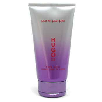 Hugo Boss Pure Purple Body Lotion 150ml/5oz