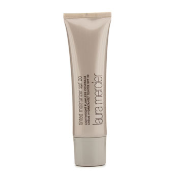 Maquiagens, Laura Mercier, Laura Mercier Tinted Moisturizer SPF 20 - Porcelain 40ml/1.5oz