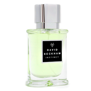 David Beckham Instinct Eau De Toilette Spray