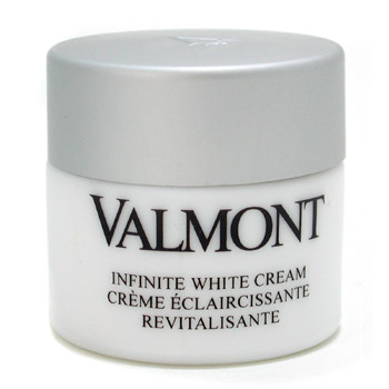 buy Valmont White & Blanc Infinite White Cream 50ml/1.7oz skin care shop