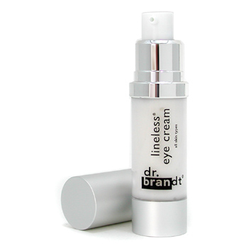buy Dr. Brandt Lineless Eye Cream 15ml/0.5oz  skin care shop