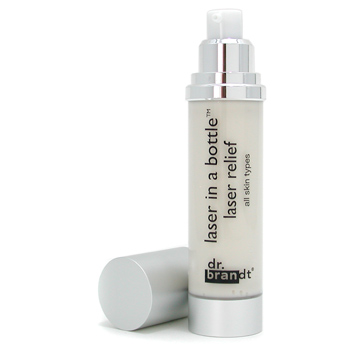 buy Dr. Brandt Laser In A Bottle Laser Relief Calms Redness (For All Skin Types) 50ml/1.7oz  skin care shop