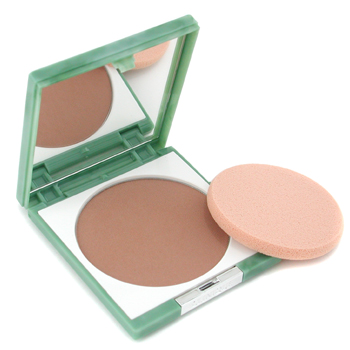 Maquiagens, Clinique, Clinique Stay Matte Powder Oil Free - No. 10 Stay Amber 7.6g/0.27oz
