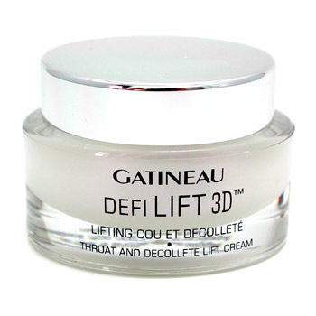 buy Gatineau Defi Lift 3D Throat & Decollete Lift Care 50ml/1.6oz skin care shop