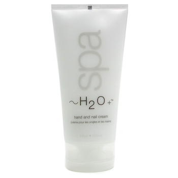 buy H2O+ Spa Hand & Nail Cream 180ml/6oz  skin care shop