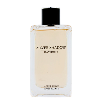 buy Davidoff Silver Shadow After Shave Splash 100ml/3.4oz  skin care shop