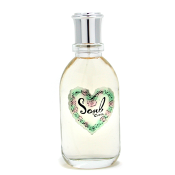Soul by Curve Eau De Parfum Spray