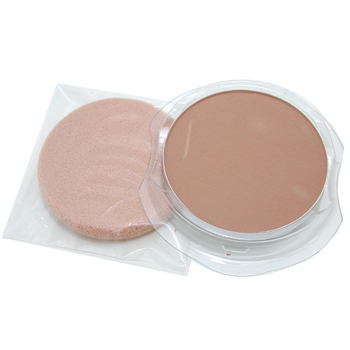Shiseido Pureness Matifying Compact Oil Free SPF 16 Recambio - 40 Natural Beige