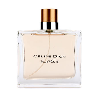 Celine Dion Parfum Notes Eau De Toilette Spray