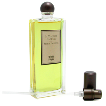 buy Serge Lutens Sa Majeste La Rose Eau De Parfum Spray 50ml/1.69oz  skin care shop