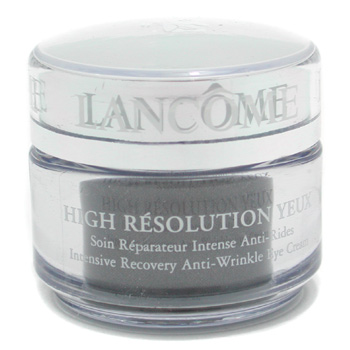 Lancome High Resolution Intensive Recovery Anti-Wrinkle Eye Cream