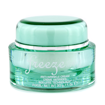 Freeze 24/7 Anti-Wrinkle Cream 30g/1oz