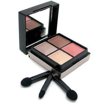 Givenchy Prisme Again! Cuarteto Sombra de Ojos - # 2 Brown Caress