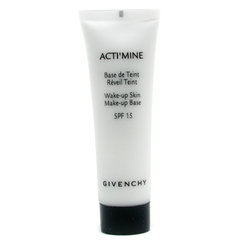Givenchy Acti' Mine Base de Maquillaje SPF15 - # 1 Acti Milk