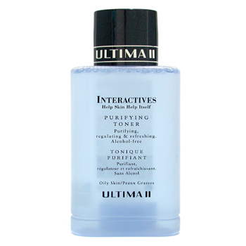 Ultima Interactives Purifying Toner ( Oily Skin )