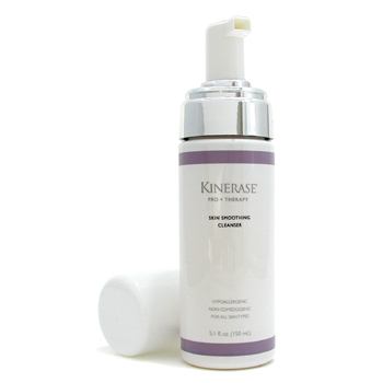Kinerase Pro+ Therapy Skin Smoothing Cleanser - Limpiador Exfoliante Suave