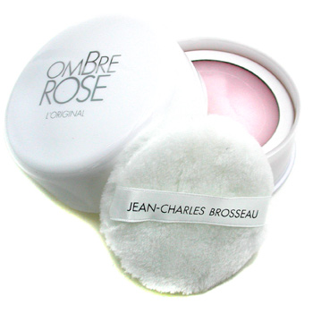 buy Jean-Charles Brosseau Ombre Rose L'Original Perfumed Body Powder 70g/2.4oz  skin care shop