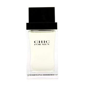 Perfumes masculinos, Carolina Herrera, Carolina Herrera Chic After Shave Splash 100ml/3.4oz