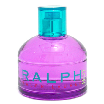 Ralph Lauren Ralph Hot Eau De Toilette Spray 100ml/3.4oz