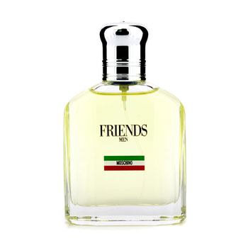 buy Moschino Friends Eau De Toilette Spray 75ml/2.5oz  skin care shop