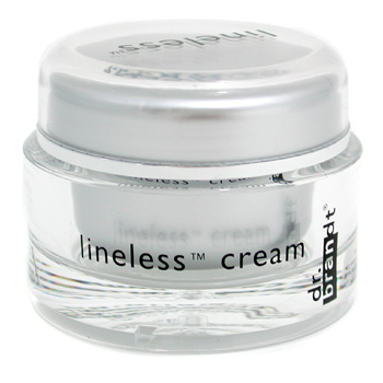 Dr. Brandt Lineless Cream w/ Age-Inhibitor Complex ( For All Skin Types ) 50ml/1.7oz