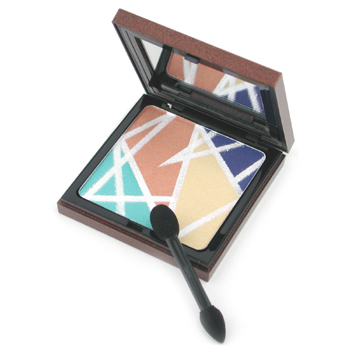 Maquiagens, Yves Saint Laurent, Yves Saint Laurent Palette Horizon For The Eyes ( Limited Edition ) 6g/0.21oz
