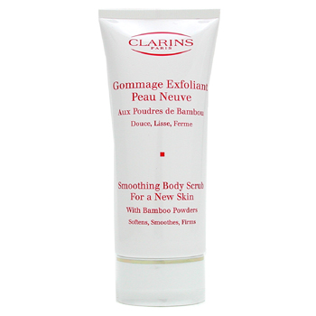 Clarins Smoothing Exfoliante Corporal For a New Skin - Gel Exfoliante