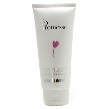 Cacharel Promesse Perfumed Body Shampoo 200ml/6.7oz