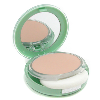Clinique Perfectly Real Maquillaje Compacto - #114N