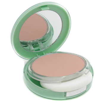 Clinique Perfectly Real Maquillaje Compacto - #118P