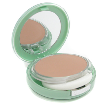 Clinique Perfectly Real Maquillaje Compacto - #136N