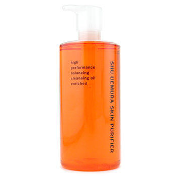 Shu Uemura High Performance Balancing Cleansing Oil - Aceite Desmaquillante - Enriched (Enriquecedor